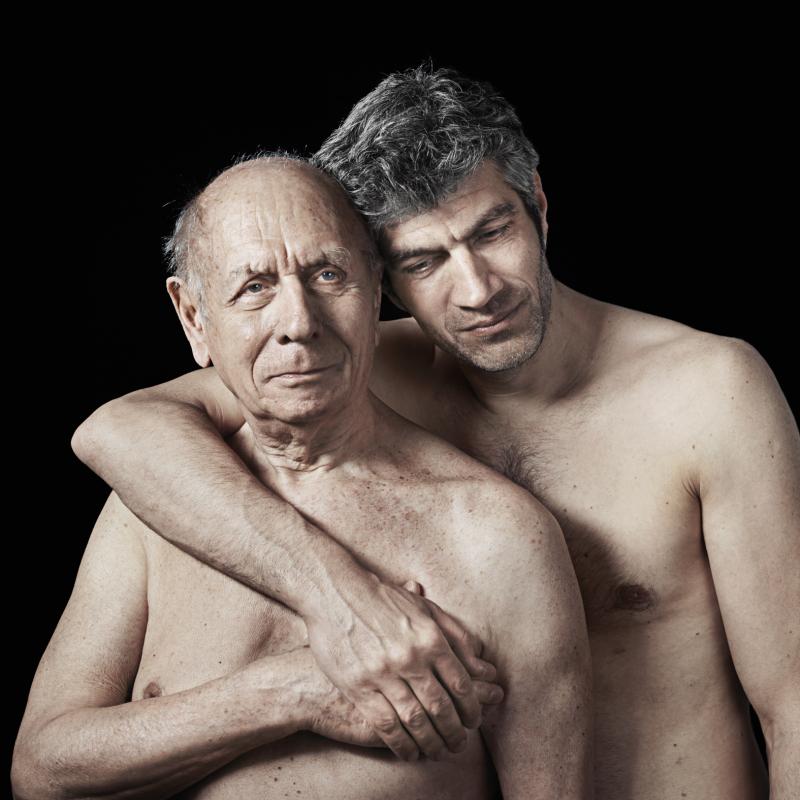 Pére et fils