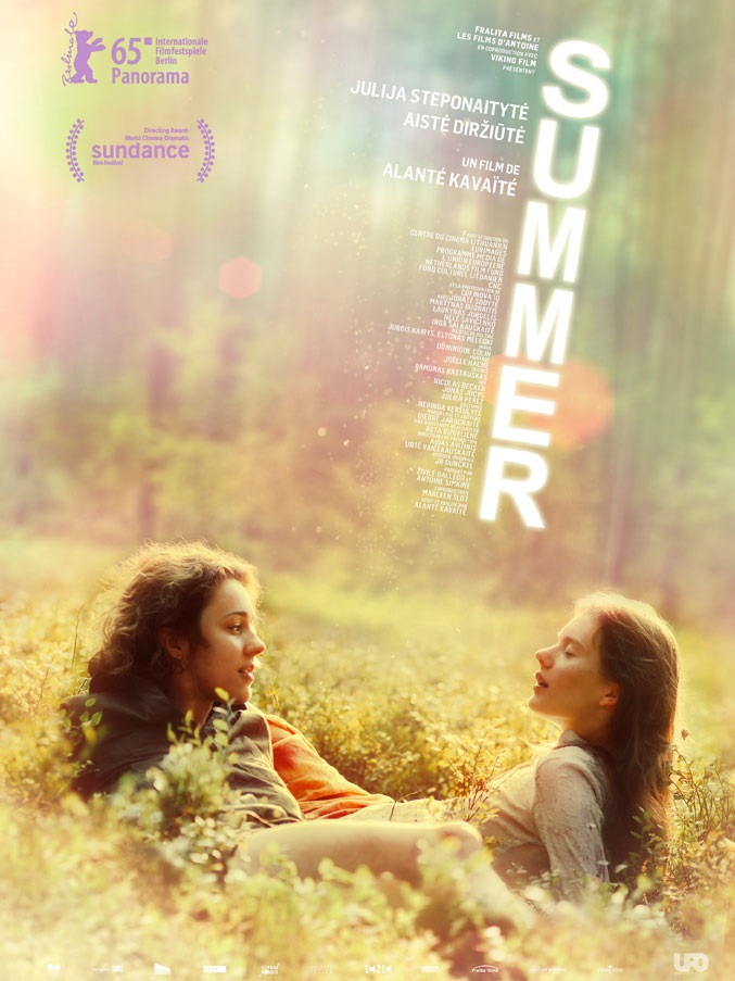 Summer-Sangaile