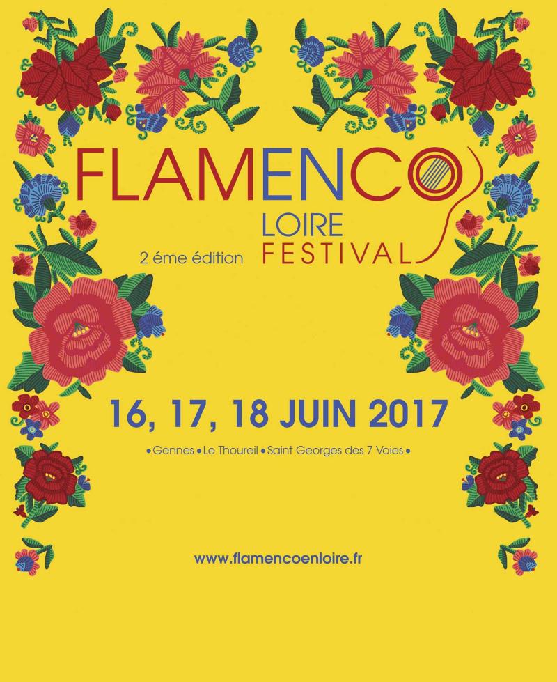 Flamenco loire